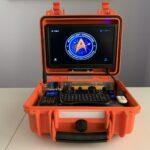 Projet Station Radio Amateur avec Raspberry Pi